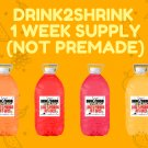 Drink2Shrink 7 Day Supply