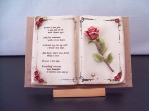 Musical Book of Love