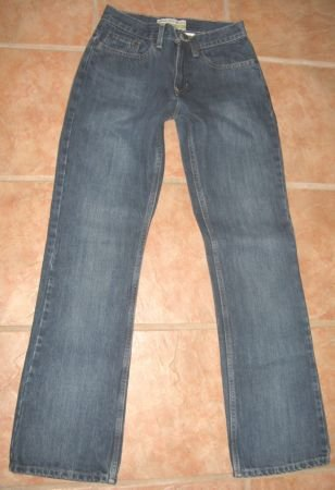 NWOT~OLD NAVY~Low Waist 6 reg JEANS