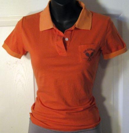 HOLLISTER  X-small Casual Designer T-shirt