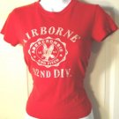 ABERCROMBIE & FITCH small Casual Designer t-shirt