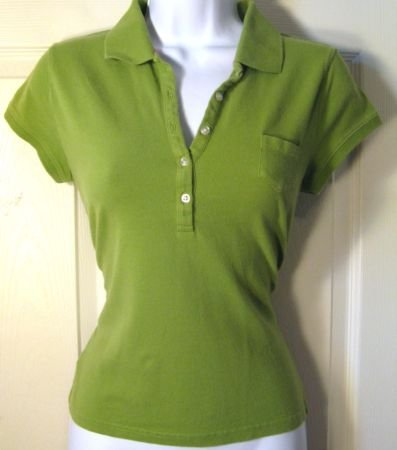 ABERCROMBIE & FITCH large Casual Designer shirt