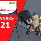 SOLIDWORKS Premium 2020 SP05.0 ⭐ 1 Year Warranty ⭐ LifeTime ⭐ Full Version - Win