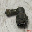 Clansman plug 7 pin / # K 2394