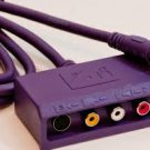 ATI All In Wonder Cable 6140004600