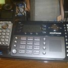 RCA - ViSYS  DECT6  2 Line Cordless Telephone w/Answering Sys