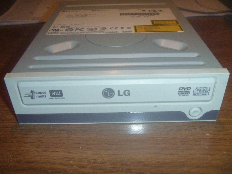 LG  GSA4120B  IDE DVD-RW