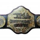 TNA World Heavyweight Championship Wrestling Belt 2mm