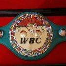 WBC Boxing Champion Ship Belt .Adult size