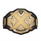 NXT WWE Authentic NXT Championship Belt Commemorative Title Belt Gold