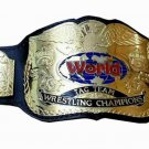 World TAG TEAM Wrestling Championship Title Belt Adult Size (Replica) Handmade