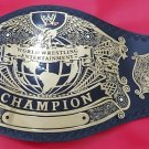 "NEW"" WWE Undisputed Wrestling Championship Belt Adult Size ( Replica )"