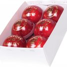 6 Cricket Ball Red Ball 4piece 156g Genuine Leather, High Quality Cricket Balls With Free Shiping