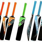 Cricket Bat Fiber Cricket Bat Ihsan X-49, X-69, X-79 Composite Tennis Ball Bat