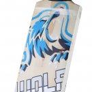 CA WOLF POWER-TEK Tape Ball Softball Tennis Ball Cricket Bat