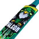 CA GREEN FALCON PWER-TEK Tape Ball Softball Tennis Ball Cricket Bat