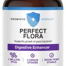 Probiotic America® Perfect Flora Digestive Health Enhancing Bacteriophage Supplement, 30 Count
