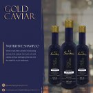 Sweeteez Gold Caviar Shampoo Nutritivo 300 ml