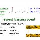 100g Isoamyl acetate (banana oil)