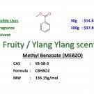 100g Methyl benzoate