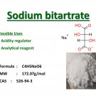 100g Sodium bitartrate