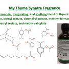 1oz. My Thyme Synatra Fragrance Oil