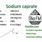 100g Sodium caprate