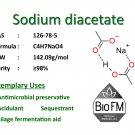 100g Sodium diacetate