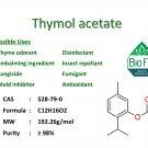 100g Thymol acetate