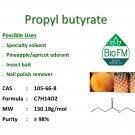 100g Propyl butyrate
