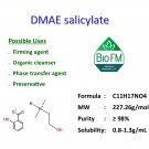 100g N,N-Dimethylaminoethanol salicylate salt (DMAE Salicylate)