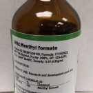100g Menthyl formate