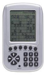 Sudoku Handheld Game