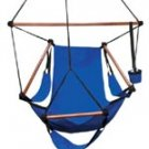 Club Fun Hanging Nylon Chair