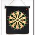 Club Fun Magnetic Roll up Dart Board