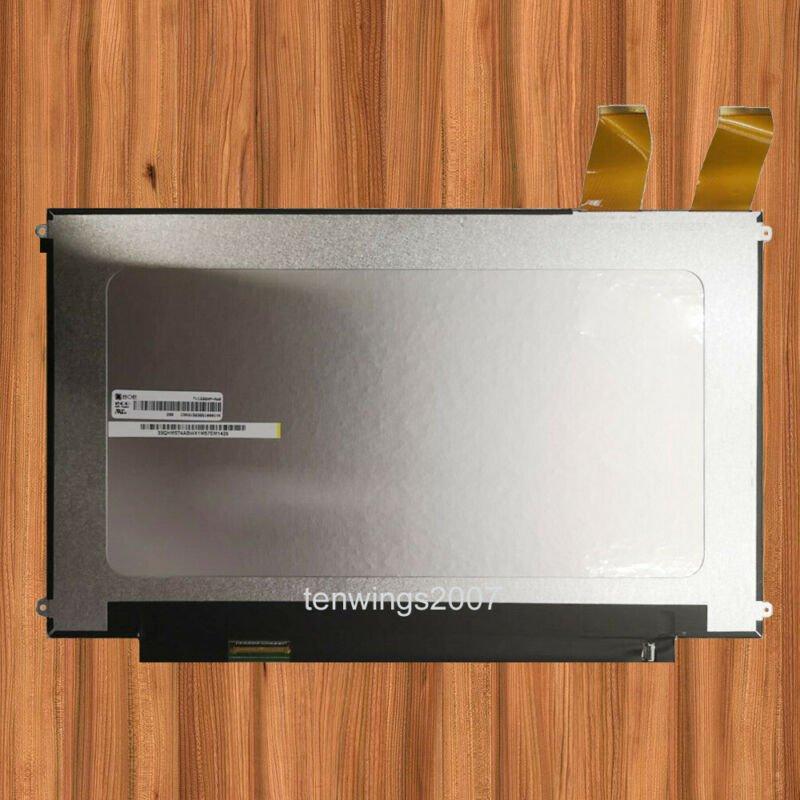 """13.3"""" QHD Touch LAPTOP LCD Screen BOE TV133QHM-AW0 f Cintiq Companion 2 DTHW1310"""
