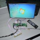 TV HDMI Driver board KIT f LCD SCREEN LP154WP1 LP171WP4-TLA1 1440x900 1CCFL D6