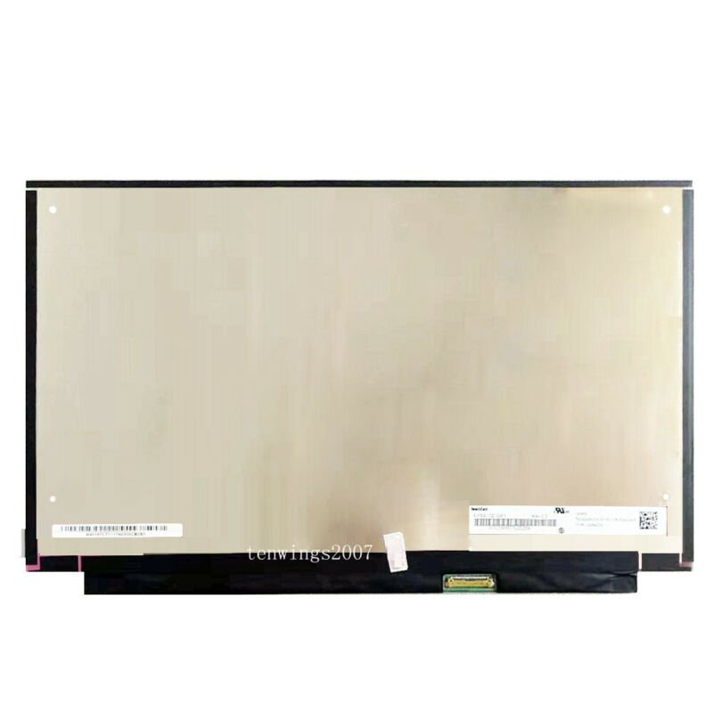 """13.3"""" FHD IPS LAPTOP LCD screen f HP ENVY 13-AD105DX 13-AD010 CMN1367 non-touch"""