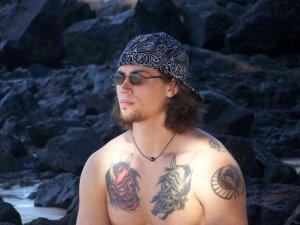SURF PIPELINE!!! Tahitian AAA Black Pearl Choker