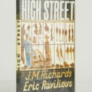High Street by James Maude Richards