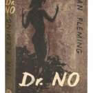 Dr. No by Ian Fleming
