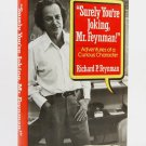 Surely You're Joking by Richard Feynman