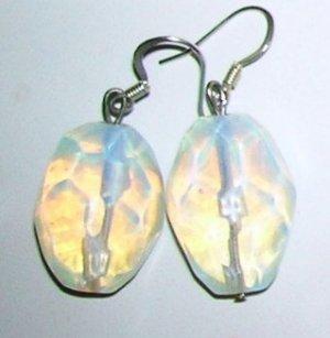 Opalit earrings