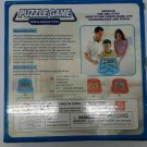 Intelligence Puzzle Game Educational Kids Developmental Baby Toys