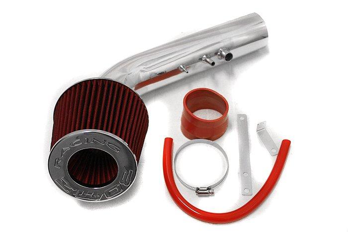 Acura Legend 91-95 Short Ram Air Intake. Save Gas! 1-3mpg