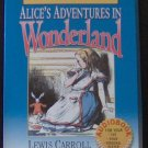 Alice Adventures in Wonderland AudioBook CD NEW