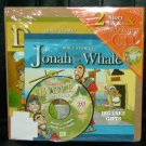 Bible Stories CD AudioBook David & Goliath Jonah &Whale