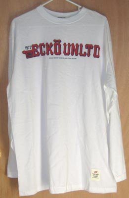 Ecko Unltd The Plank Long Sleeve Shirt Large L NEW