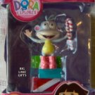 Dora The Explorer BOOTS Ornament 2005 New