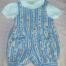 Laura Ashley Top & Jumper Outfit Size 6 Months
